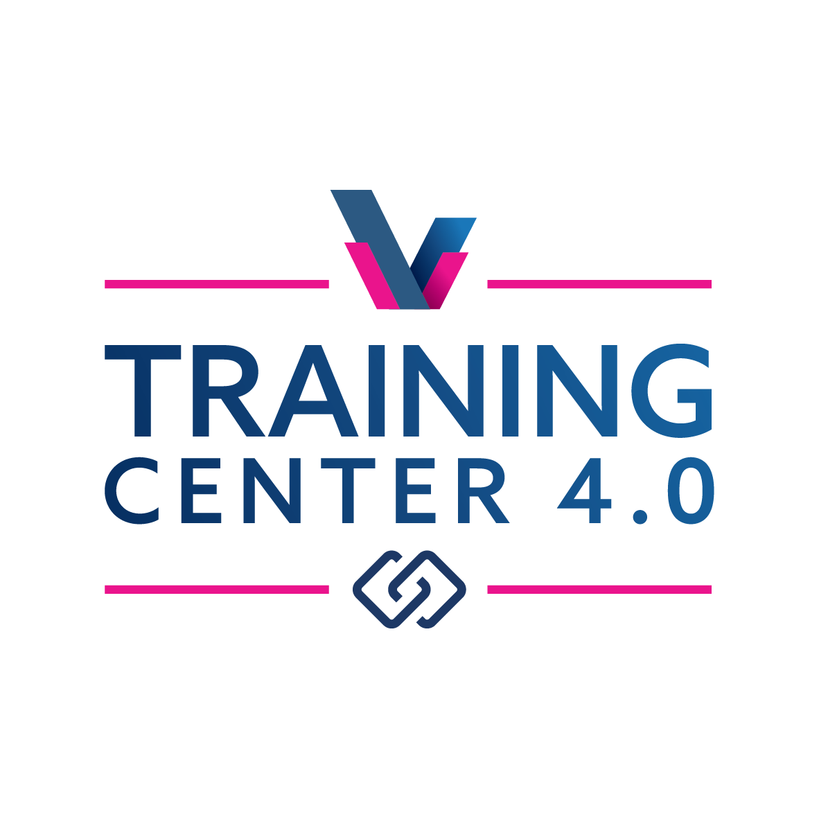 Logo Training Center 4.0